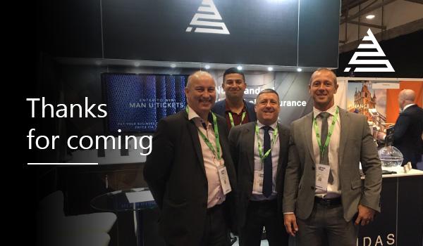 Broker Expo 2019