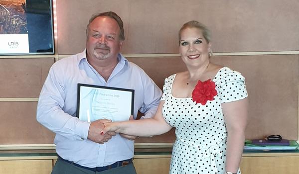 Midas excels in Ardonagh Group leadership programme